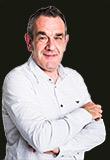 Alain Bloeykens