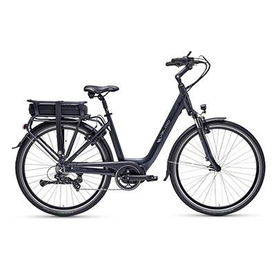 elektrische fiets