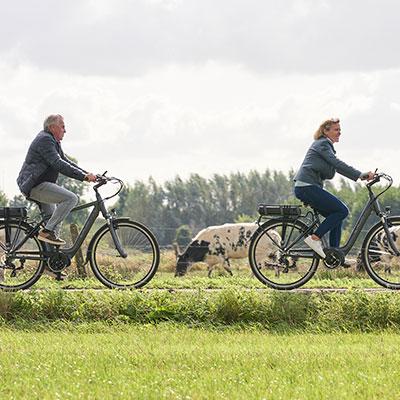 elektrische fiets veloci