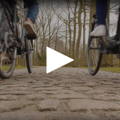 video veloci elektrische fiets